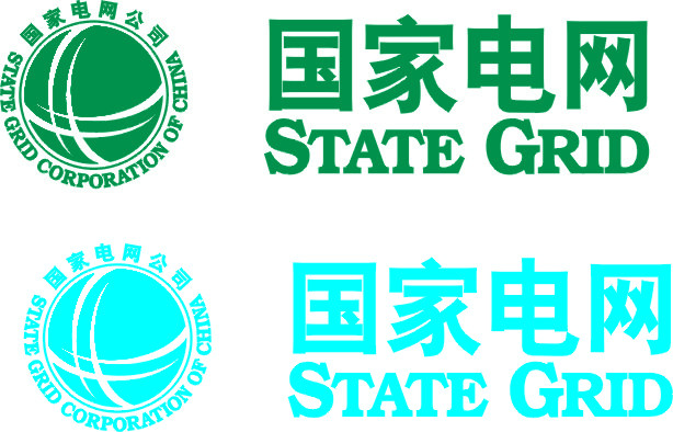 国家电网标志+标志