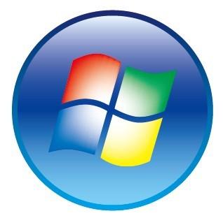 windows vista矢量图标图片