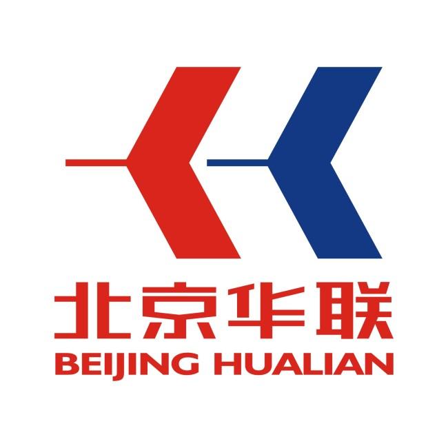 北京华联logo 北京华联 超市logo图片