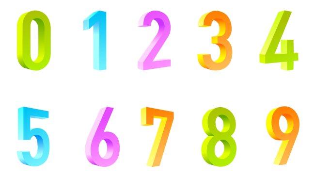 数字设计模板
