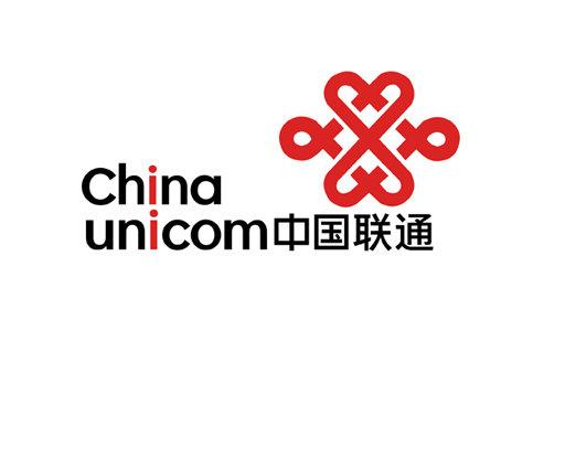 中国联通矢量标志_中国联通矢量图_中国联通_企业LOGO标志_标