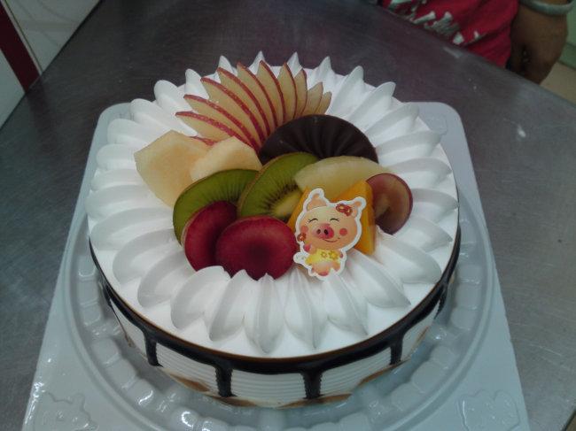 生日蛋糕免费下载图片