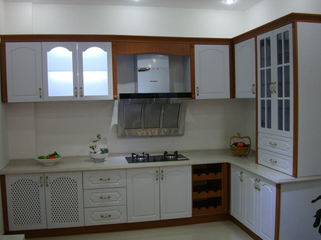 欧式厨房橱柜免费下载图片