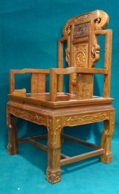 红木家具 紫檀 红酸枝 花梨木 明代 清代 实木家具 沙发 椅子 明清