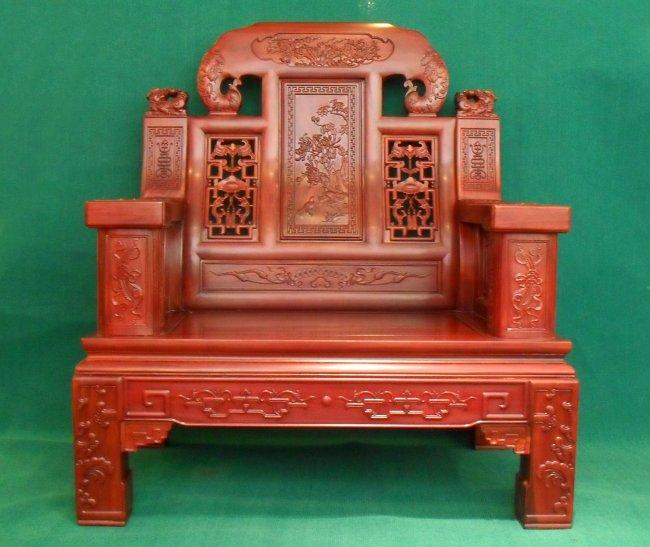 红木家具 紫檀 红酸枝 花梨木 明代 清代 实木家具 沙发 椅子 明清家