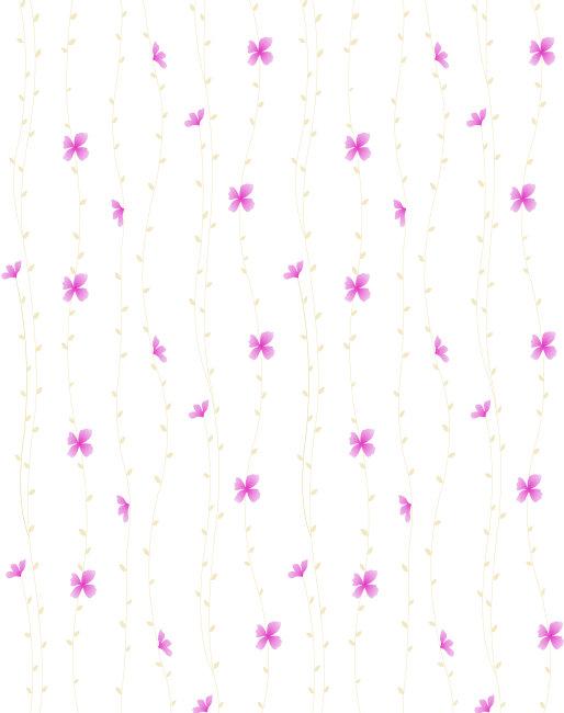 飘花旋律 室内墙纸背景