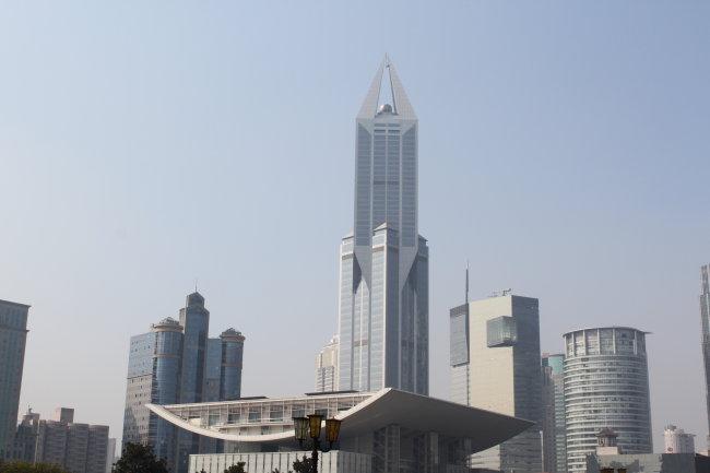 高楼大厦图片素材免费下载-千图网www.58pic.com