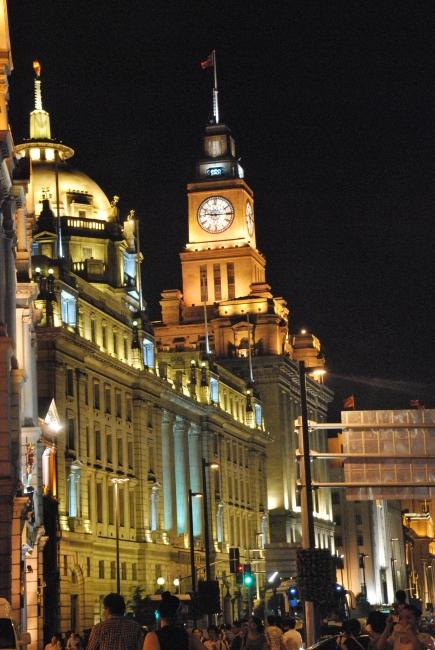 上海外滩老建筑免费下载