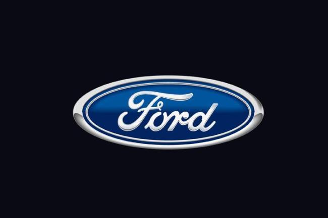 福特 车标高清图片
