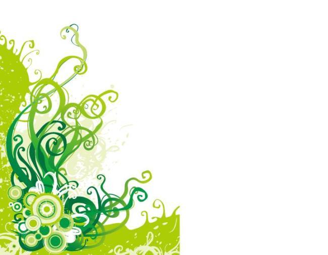 首页 最新素材 矢量图 花纹花边 藤蔓角花植物花纹矢量图