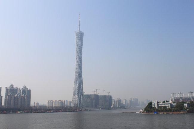 广州电视塔图片素材免费下载-千图网www.58pic.com
