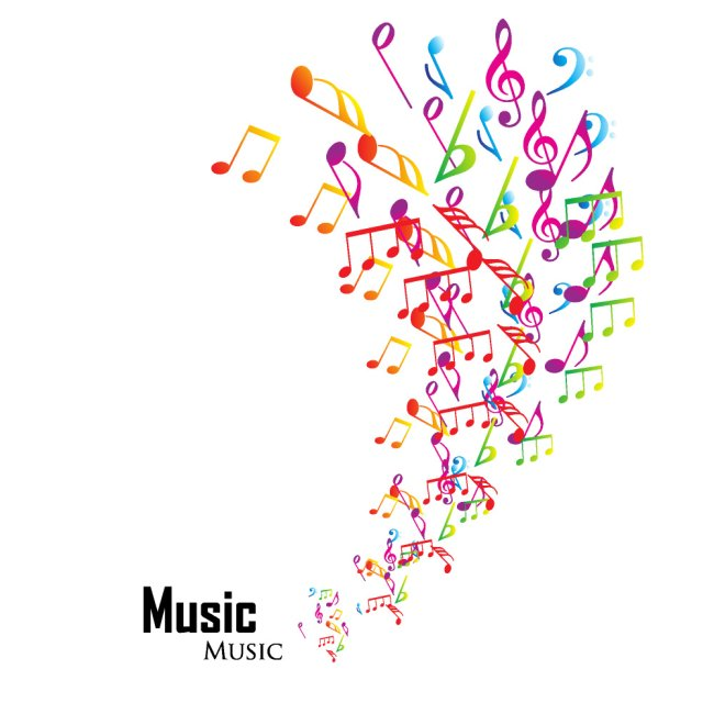 音符乐谱免费下载