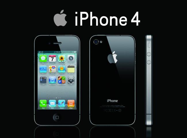 苹果4_苹果iphone4手机