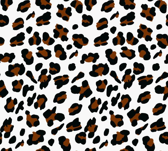 色块豹纹图片素材免费下载-千图网www.58pic.com