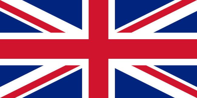 英国国旗免费下载 英国国旗 英国国旗图片 英国国旗
