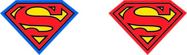 超人s图标