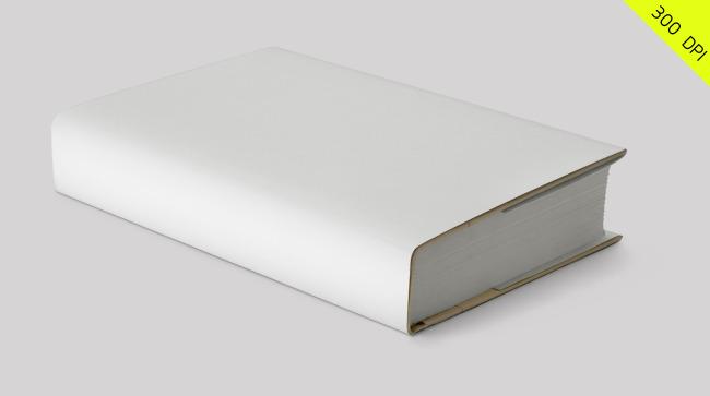 书籍空白模版psd素材免费下载-千图网www