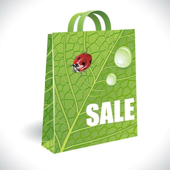 环保购物袋的分类及使用你知道吗?