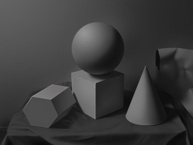 立体几何 源文件 非原创