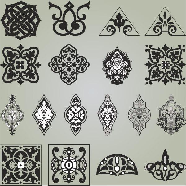 Tracable Corner Design Patterns