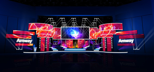 舞台美术设计矢量图免费下载-千图网www.58pic.com