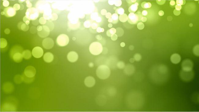 烁光动态背景视频
