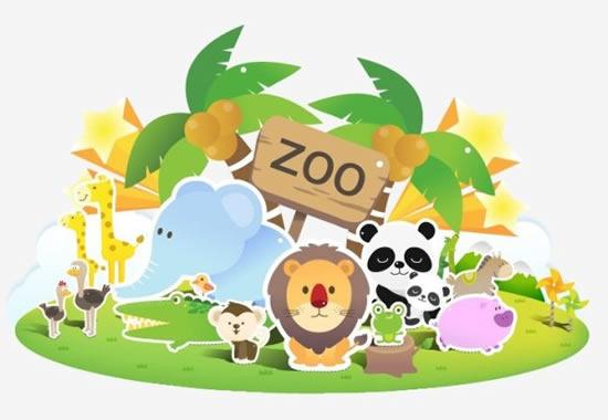 动物园免费下载