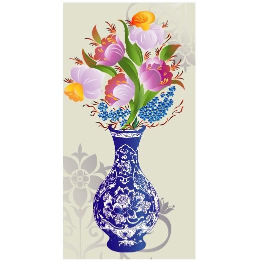 精美的花瓶