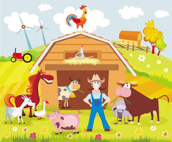 卡通农场免费下载