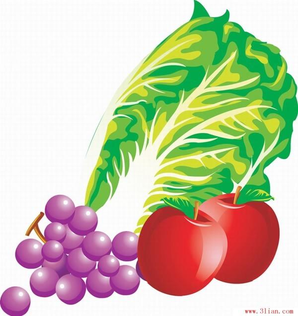 瓜果,蔬菜