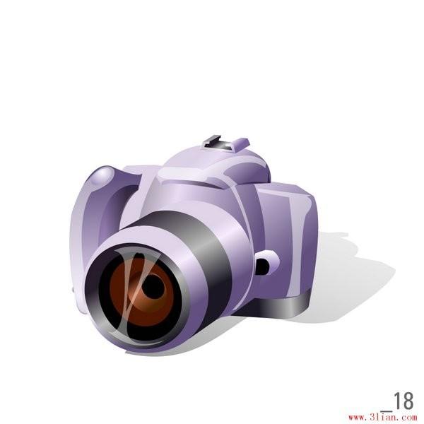 照相机矢量图免费下载-千图网www.58pic.com