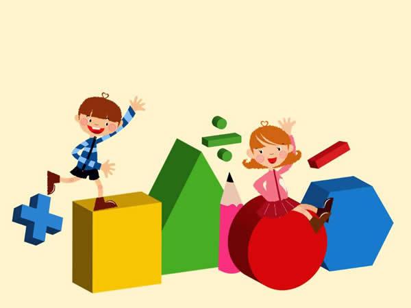 儿童教育卡通ppt模板ppt模板免费下载-千图网www.58