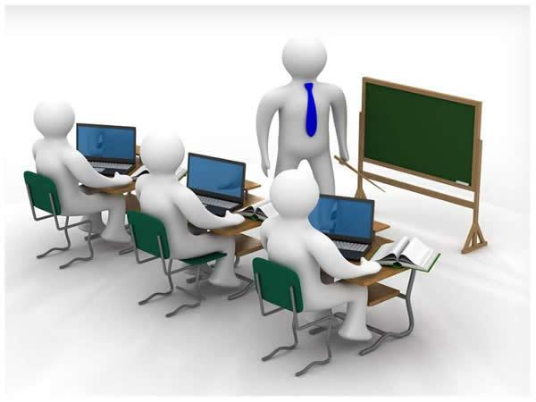 3d小人商务会议ppt模板图片