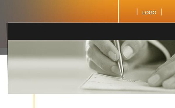 书写报告ppt模板下载