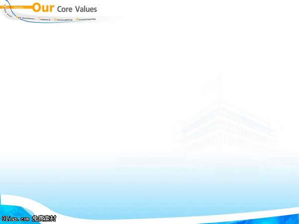 核心价值商务ppt模板ppt模板免费下载-千图网www.58.