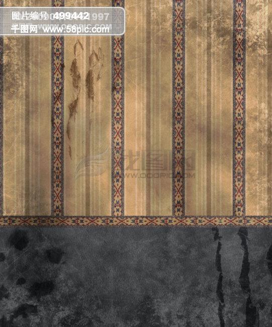 当前位置: 首页 最新素材 图片素材 底纹边框 残旧欧式墙纸墙壁图片图片