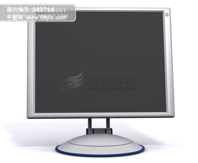 显示器 显示屏 电脑显示器