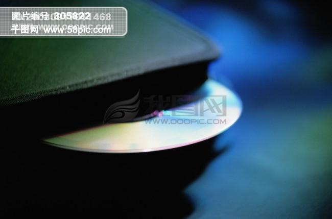 存储 数据 保存 光盘 磁盘 磁碟 光碟 刻录 cd 广告素材大辞典
