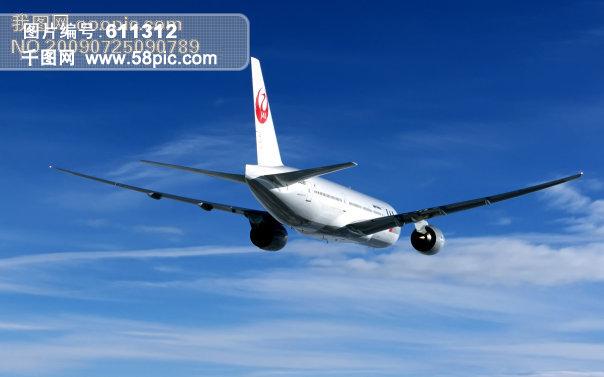 飞机图片图片素材免费下载-千图网www.58pic.com