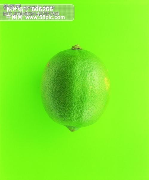 葡萄柠檬简笔画
