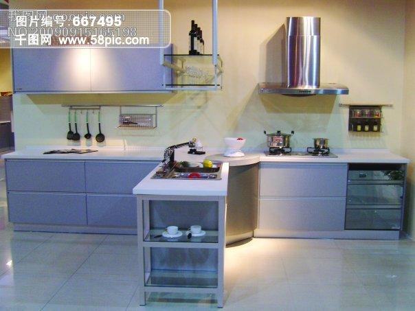厨房照片图片素材免费下载-千图网www.58pic.com