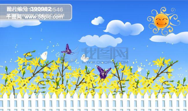 千图网提供精美好看的风景插画视频素材免费下载,本次卡通/插画作品主题是韩国风景矢量图,编号是390982,格式是ai,建议使用最新版 Illustrator CC 2017 软件打开,该卡通/插画素材大小是1.382 MB。 韩国风景矢量图是由卡通/插画设计师俗(^^)上传. 浏览本次作品的您可能还对韩国风景矢量图 树 花 叶子 蝴蝶 天空 太阳 ai 蓝色感兴趣。