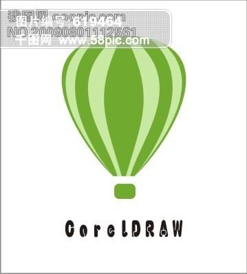 cd标志矢量图免费下载-千图网www.58pic.com