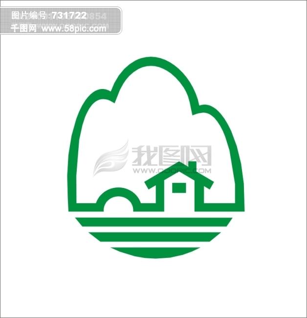 农家乐logo